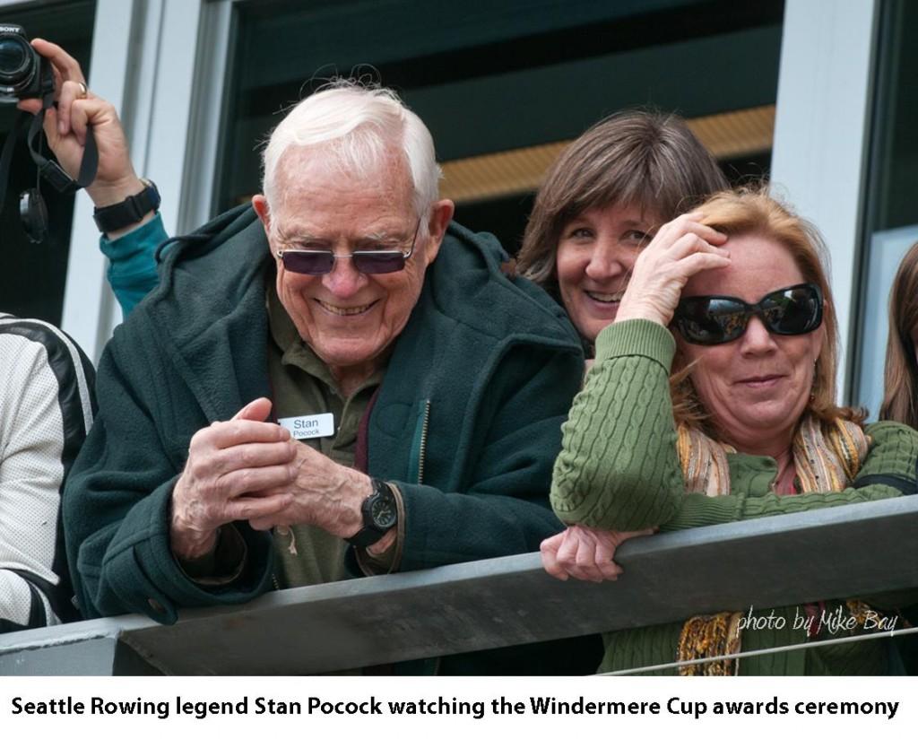 Stan Pocock caption
