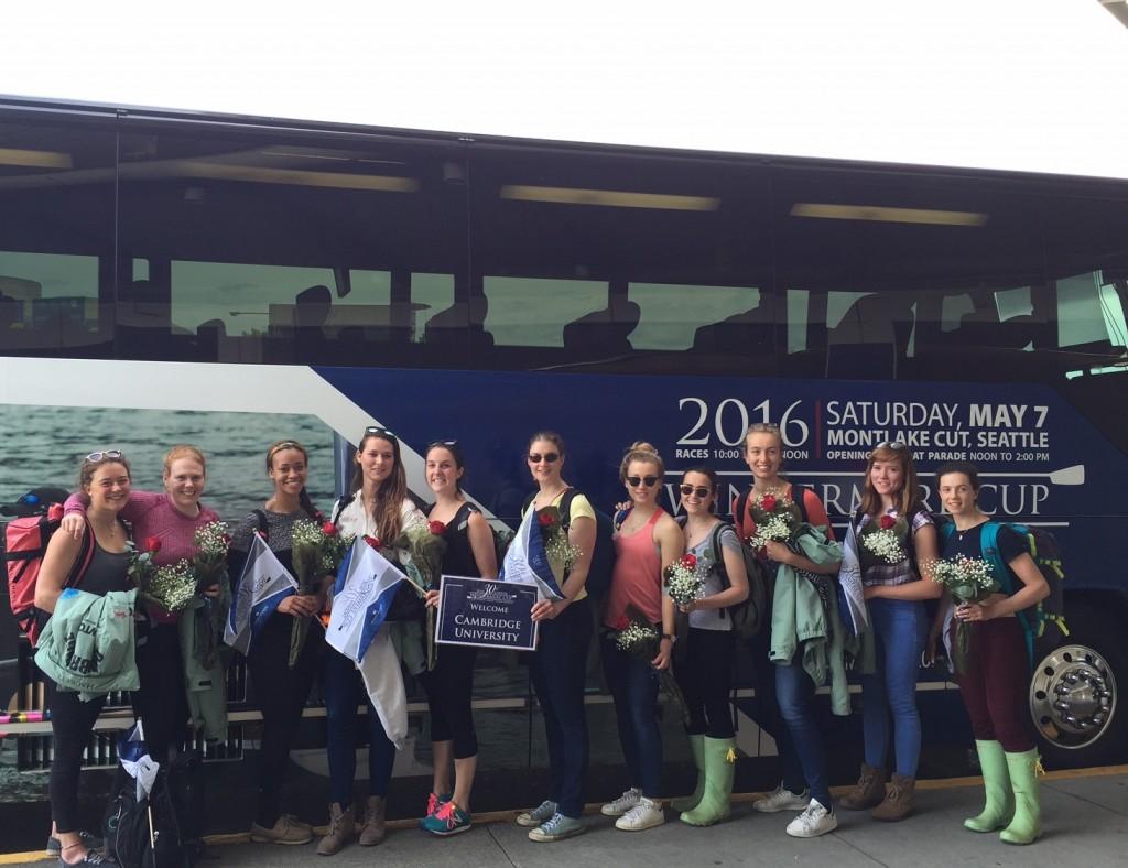 Cambridge University Women's Rowing Club - Copy
